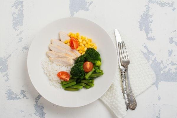 Balanced Diet - Asset Allocation