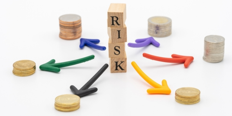 Diversifying Risk - Investing in Shares