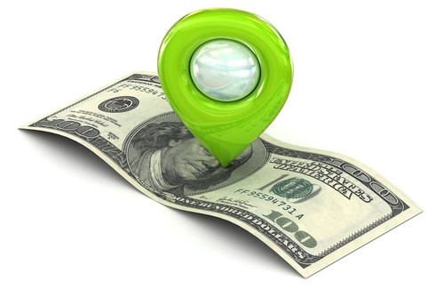 Money GPS - Financial Position