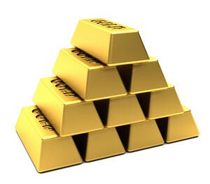 Investing in Gold - Best Investment in UAE