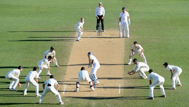 Test Cricket & Investing