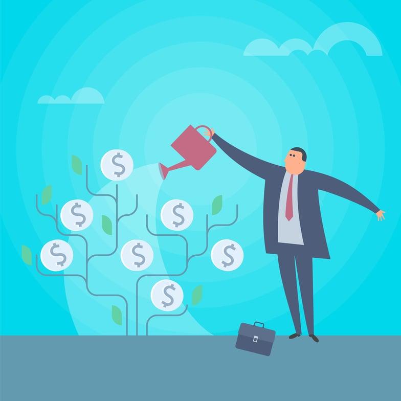 Generali Vision - Best Regular Savings Plan in UAE