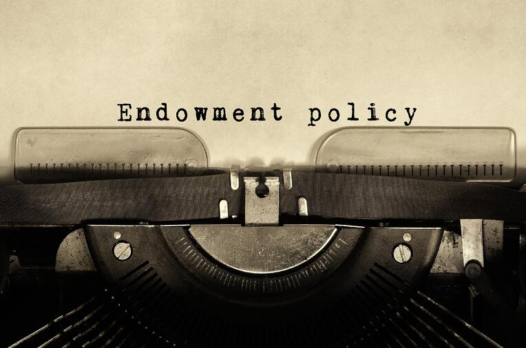 Endowment policy - Benefits and Limitations