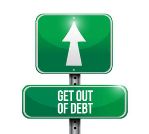 -Get-Out-Of-Debt-Financial Planning in DUbai