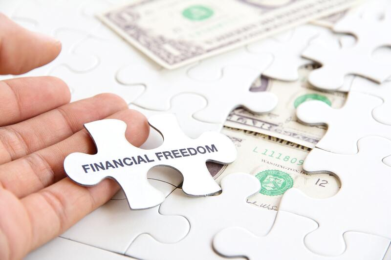 bigstock-financial-freedom-concept-69988666
