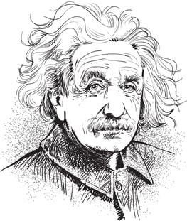 Albert Einstein - Power of Compounding