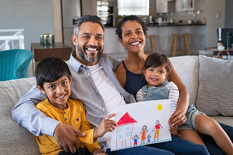 why you need life insurance in uae - family