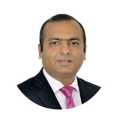 Damodhar Mata - Financial Advisor in Dubai