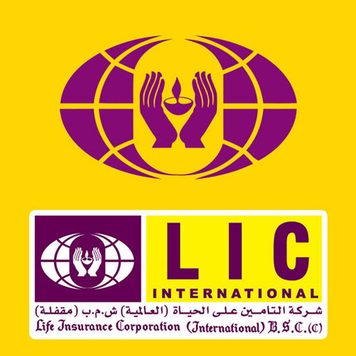 LIC international Logo