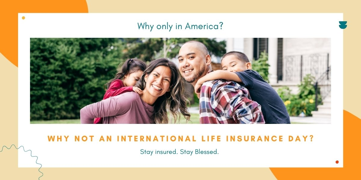 International Life Insurance Day