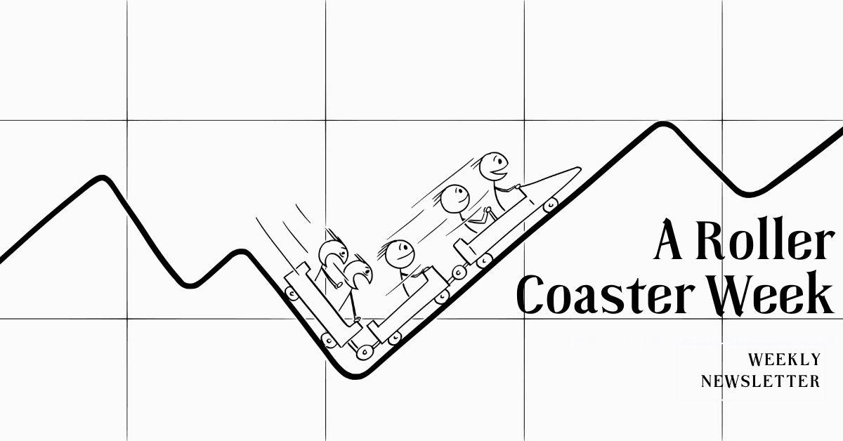 A roller Coaster Week