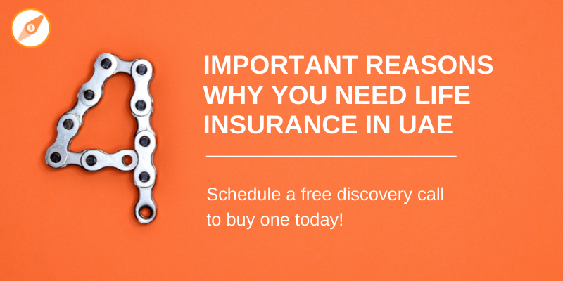 Why you need life insurance in UAE