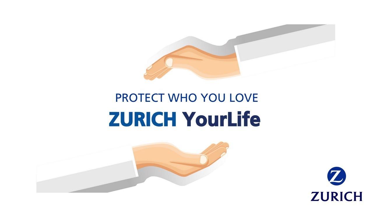 Zurich YourLife - Online Insurance Plan